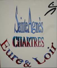 sainte agnès,chartres,club,gym,gaf,ste agnès,gymnastique, location salle de réception